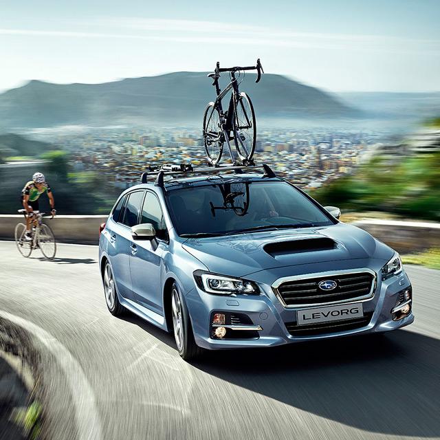 Subaru forhandler i København