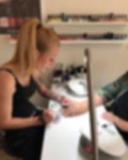 Øjenvipper behandling Solrød Køge Havdrup Roskilde