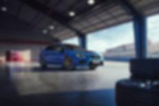Subaru WRX STI nye priser