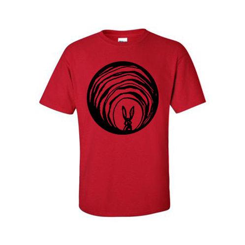 Youth Rabbit hOle T-shirt