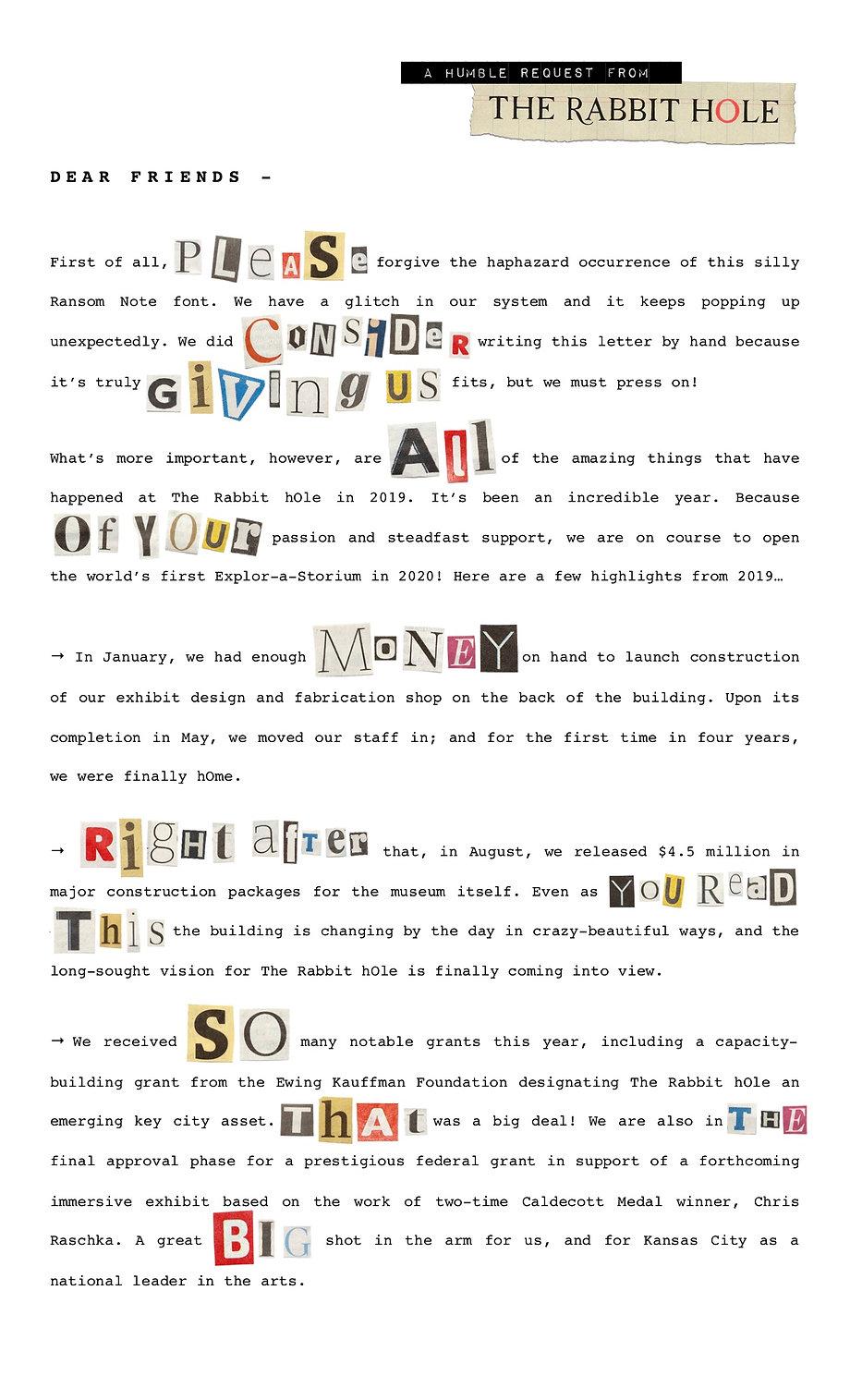 2019 EOY Ransom letter .jpg