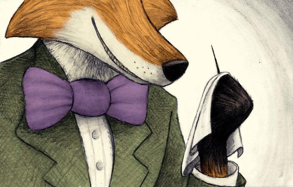 Fox Rabbit holding thorn.jpg