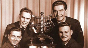 1951- FourTeens.jpg