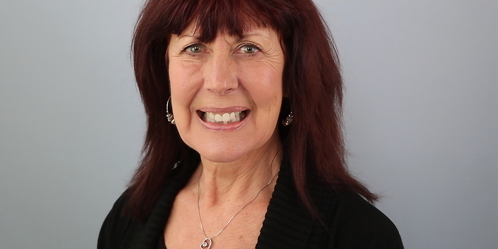 Conquering the Senior Voice with Sandi Wright