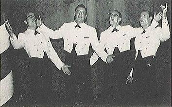 1959- Four Cavaliers.jpg