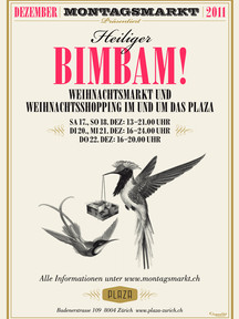 Heiliger Bimbam! 2011