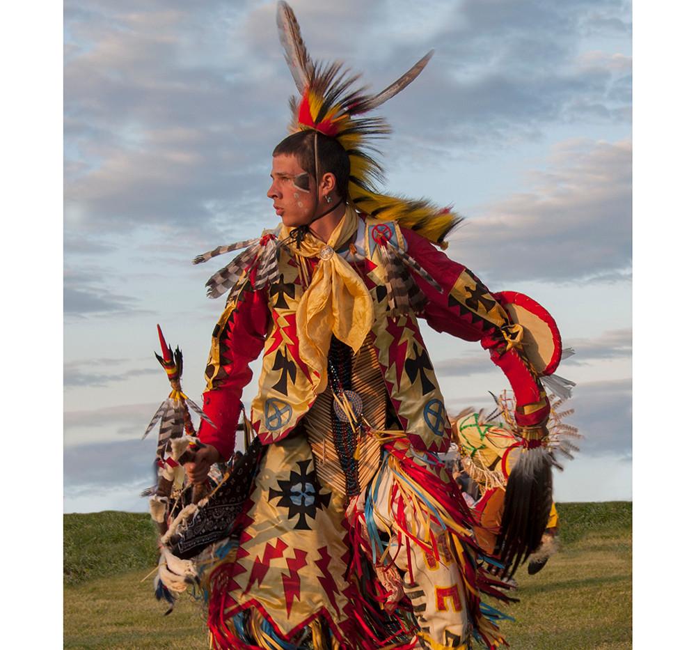 Monacan PowWow