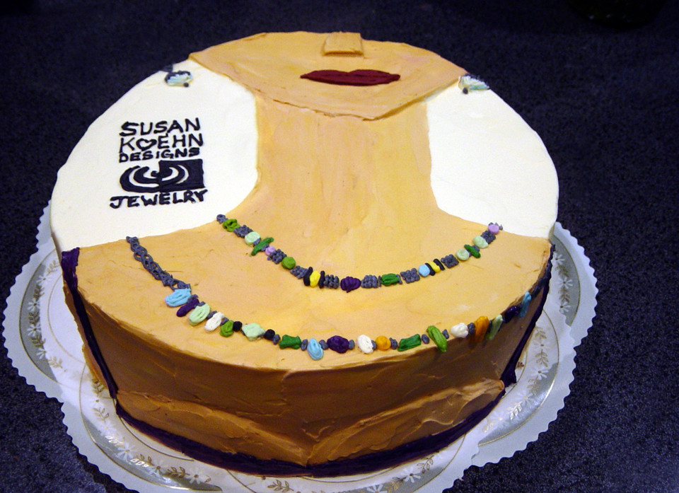 BIrthday & business celebration Cake