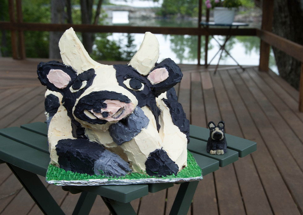 Grooms Cake , Maine