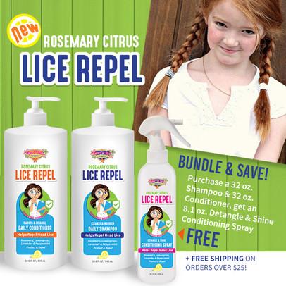Lice Repel