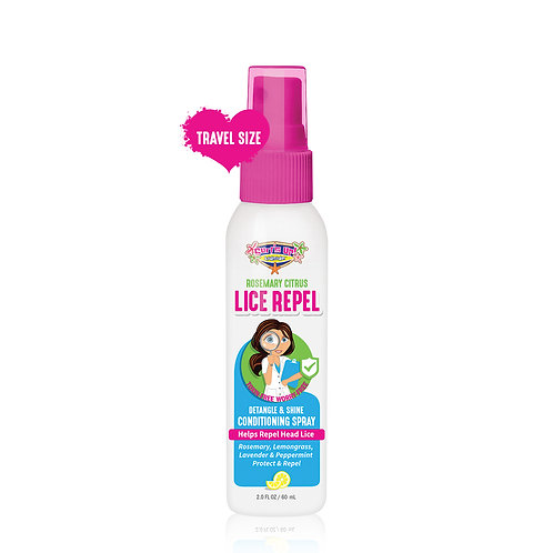 2 OZ | Lice Repel Conditioning Spray