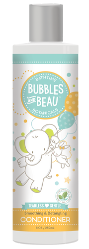 Bubbles & Beau Conditioner | 8 0Z