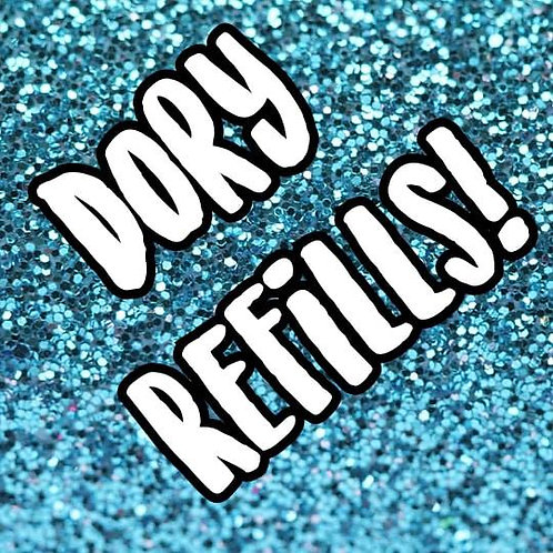 Dory's Washing Whiff Refills!