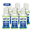 Thumbnail: Surf's Up Super Hydrating Hand Sanitizer Topical Gel | 6-PACK 2 OZ