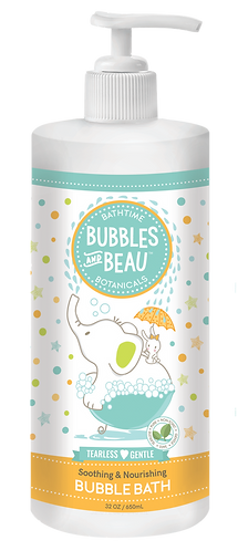 Family Size | 32oz. Bubble Bath