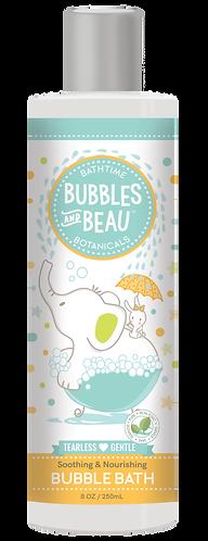 8 oz. Bubbles & Beau Bubble Bath