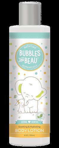 8 oz. Bubbles Beau Body Lotion