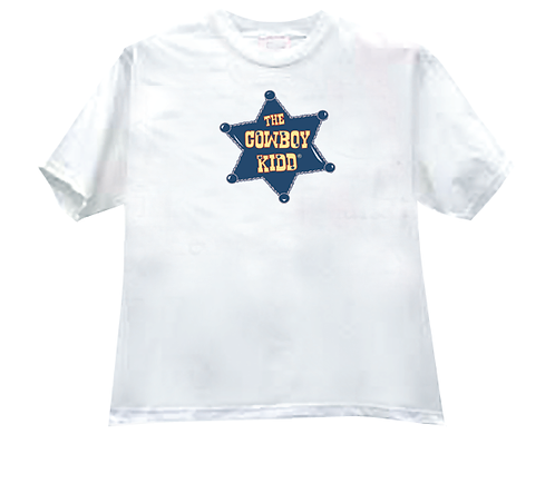 Toddler - Youth    The Cowboy Kidd   Select Size at Check-out  
