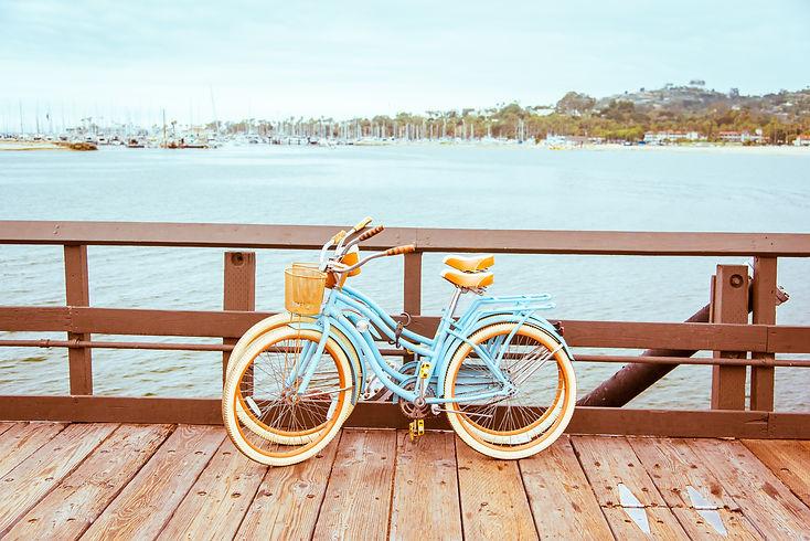 Bikes on Harbor.jpg
