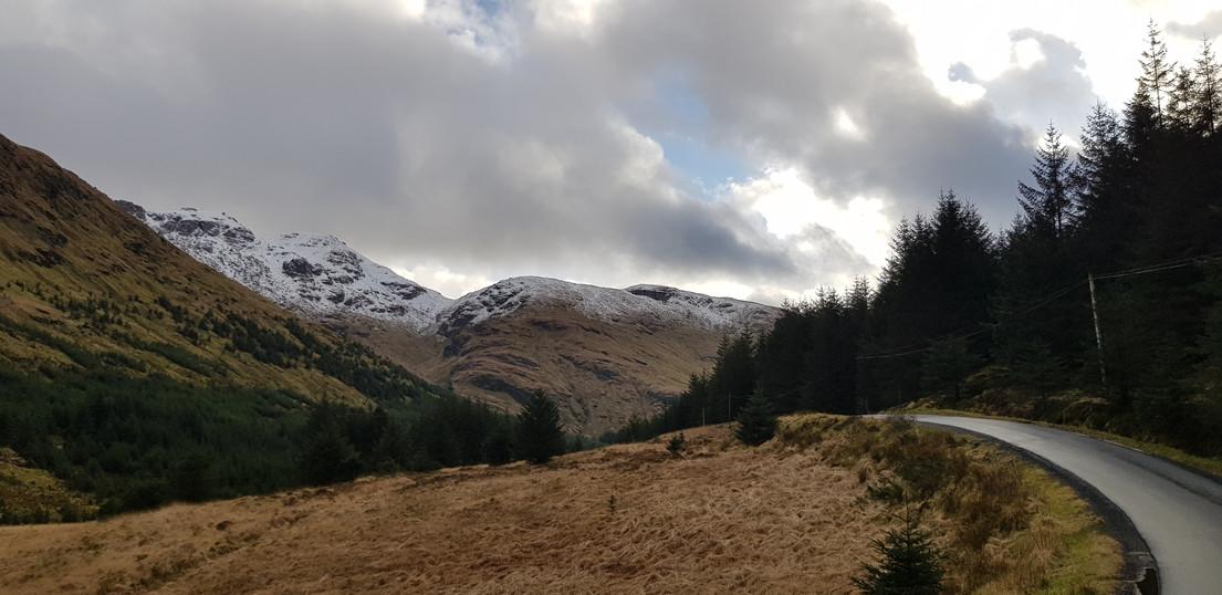 Walk Bonny Scotland
