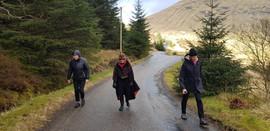 Walk with Vathy Boyd