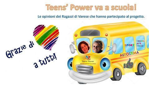 Liceo Sportivo Ferraris - Varese