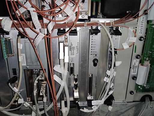 MR Siemens Symphony Coils/parts