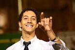 IGNITE Peer Mentoring, Andrew Leon Hanna