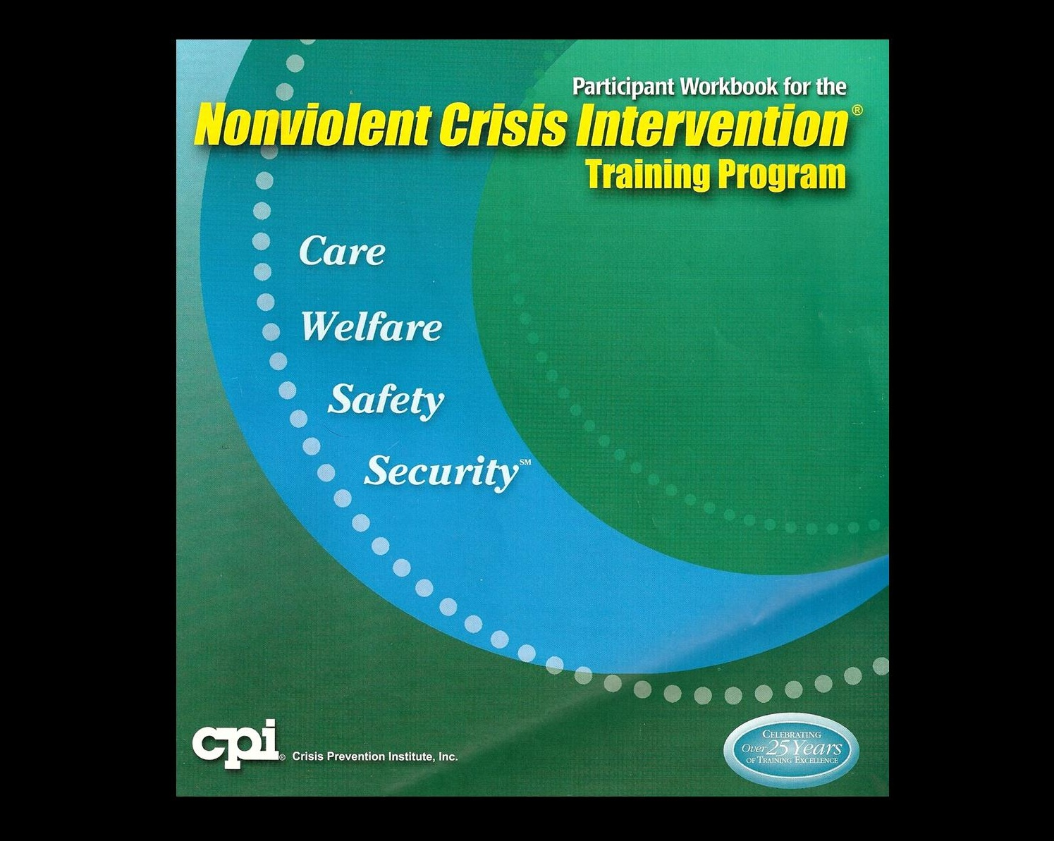 Non-Violent Intervention Training