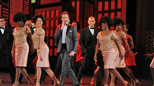 Amazing Tony Awards Opening!
