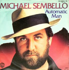 Michael Sembello, Amazing singer