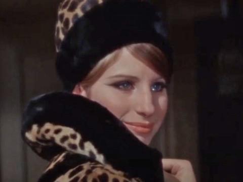 """Barbra Streisand: New release extended version of """"Funny Girl"""""""