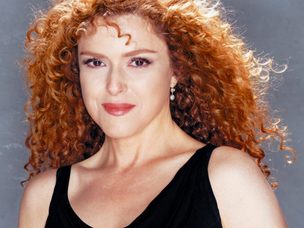 Bernadette Peters - 10 Best Broadway Performances