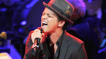 Bruno Mars: An inspiration to singers & musicians