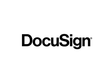 Go paperless with DocuSign - free for 3 months
