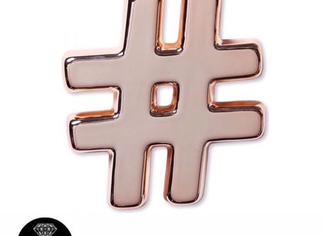 #HappyBirthday | Hashtags turn 10