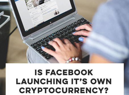 Is Facebook launching it's own cryptocurrency?