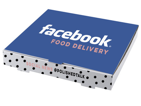 Facebook now feeds you [Facebook Food Delivery now available in the US]