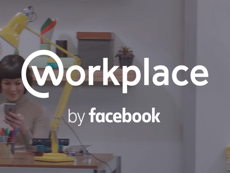 What is Workplace by Facebook?