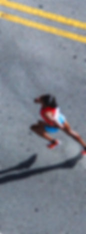 Runner von oben