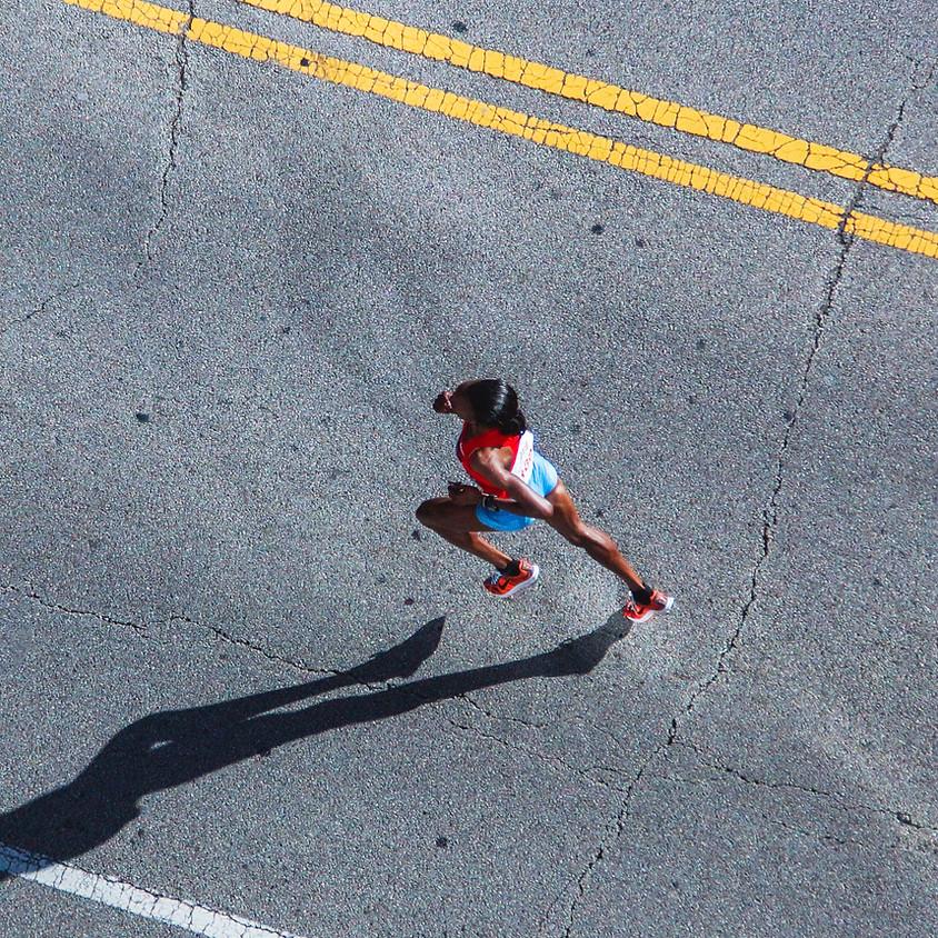 St. Jude Post Run Happy Hour