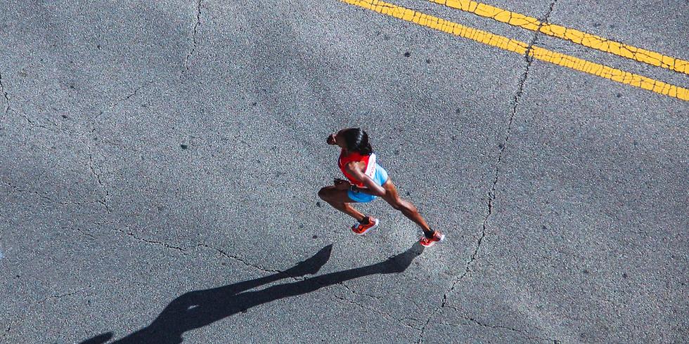 Waterberg Marathon