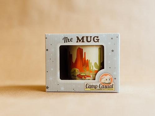 The Mug-Desert Dreamin'
