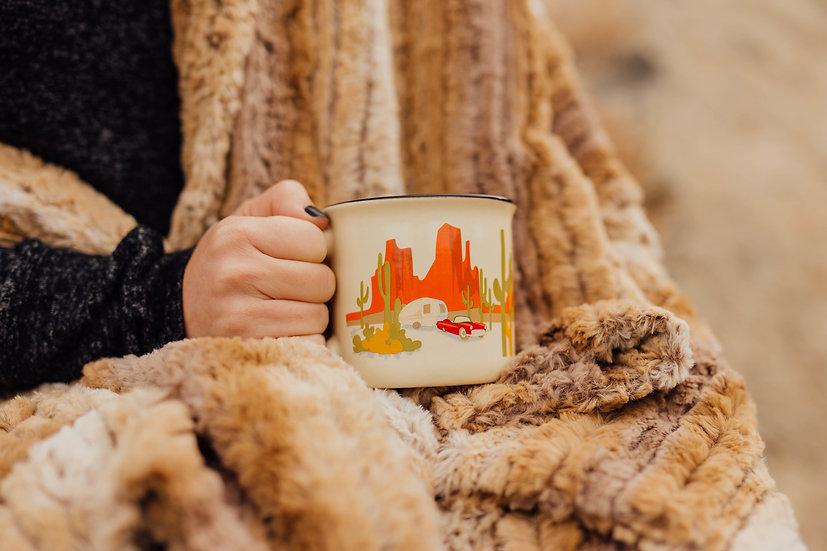 The Mug - Desert Dreamin'