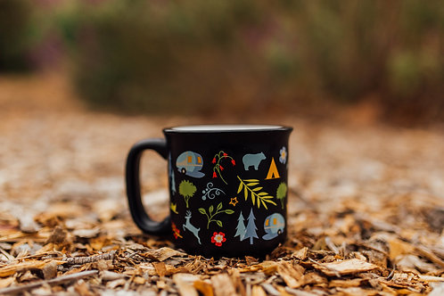 The Mug- Into the Woods