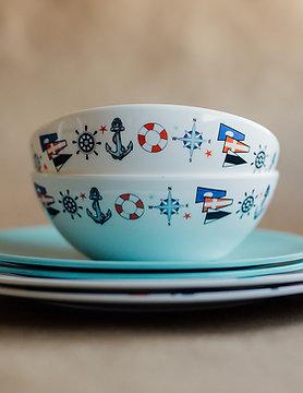 The Marine Dish Set