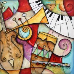 Jazz Makers 1
