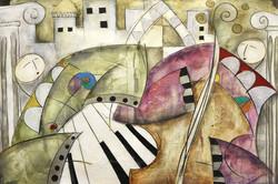 Ancient Jazz I