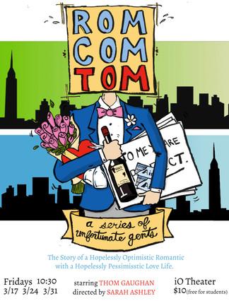 Rom Com Tom