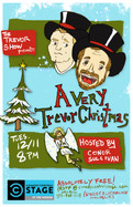 A Very Trevor Christmas
